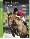 Peter Leone's Book, Peter Leone's Show Jumping Clinic: Success Strategies for Equestrian Athletes