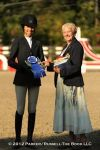 Winner Lionshare Farms Children's Jumpers BMC CHIFAIRA0 REESA HYLTON