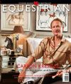 Carson Kressley on the Cover of the Fall Issue of EQ