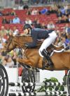 Three-time winner McLain Ward will compete with Rothchild, defending champion of the American Invitational.