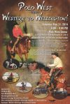 Polo West Western Event