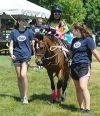 EQUUS Pony Ride
