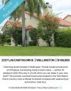 Palm Beach Polo & Country Club Townhouse Offered at Reduced Price!