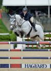 Sophie Michaels and Serenity Equestrian Ventures' Wallenberg