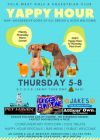 Join Us For The Polo West Golf and Country Club Yappy Hour